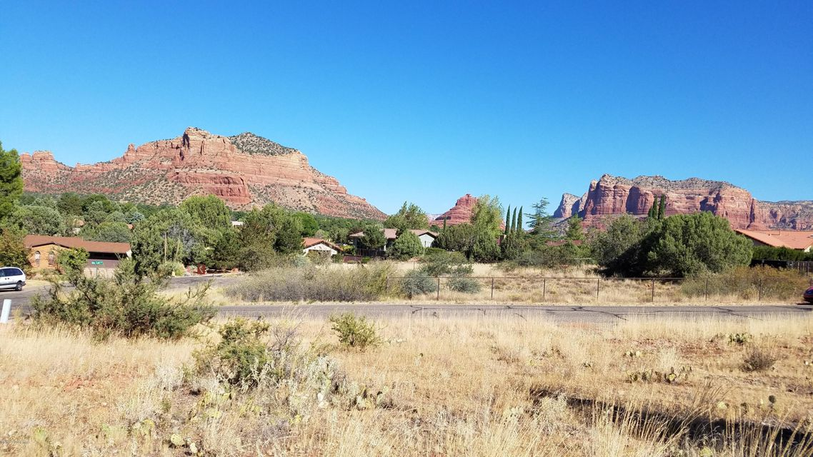 150  Indian Ruin Sedona, AZ 86351