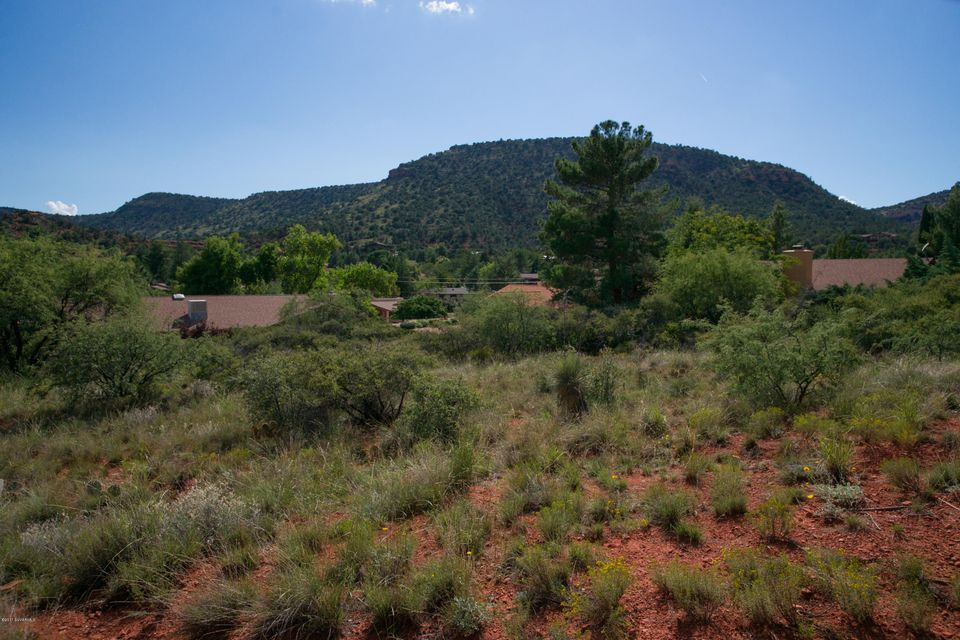 25  Red Range Sedona, AZ 86351
