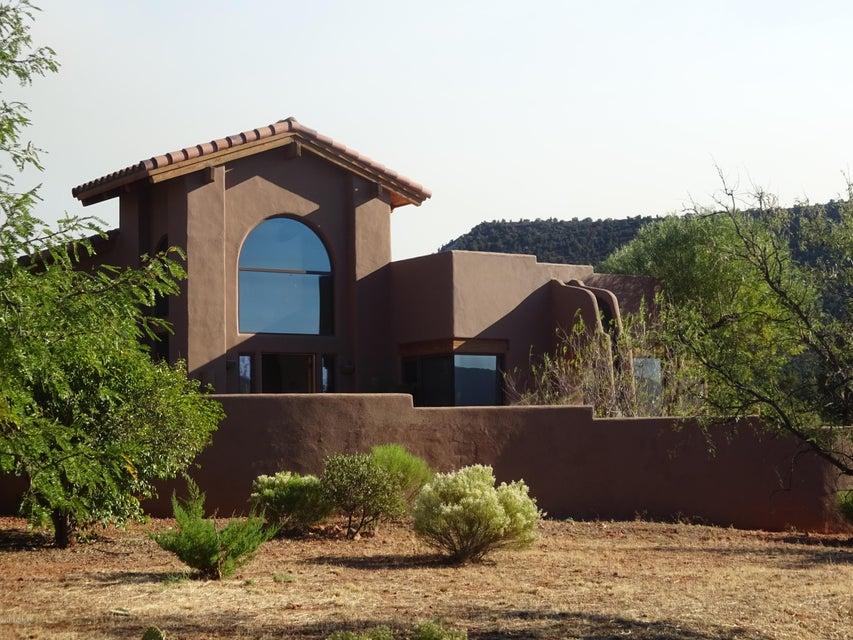 65  Veritas Drive Sedona, AZ 86351