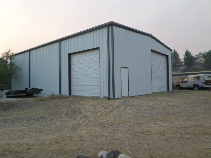 1243 N Powder Horn Rd Camp Verde, AZ 86322