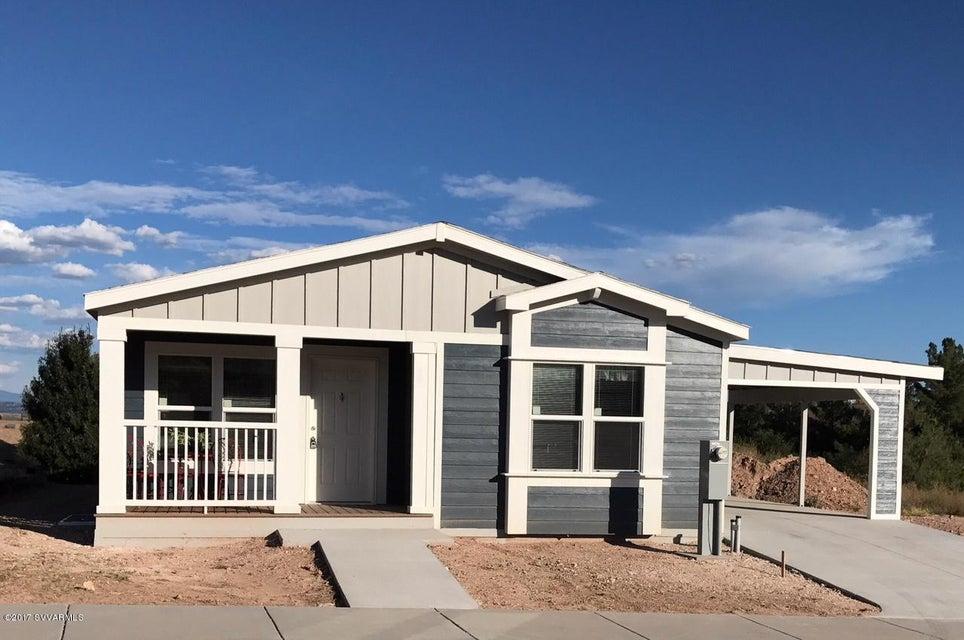 737 S 3RD Drive Cottonwood, AZ 86326