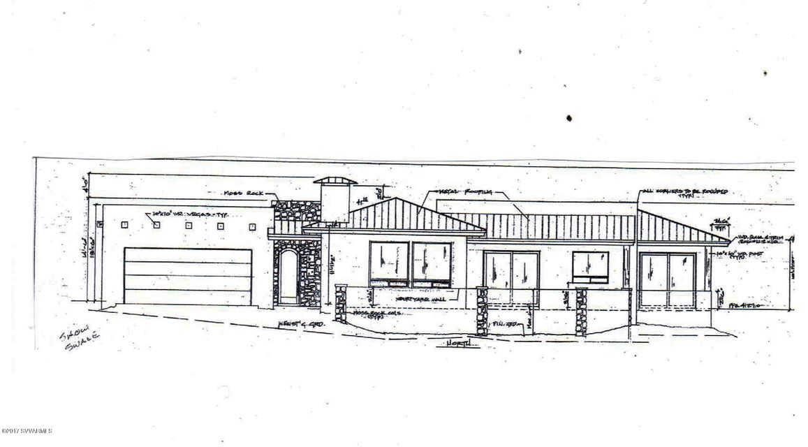 35  Overlook Way Sedona, AZ 86351