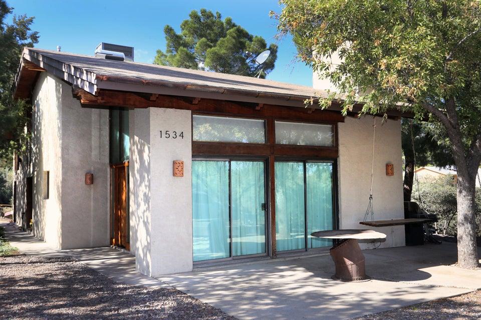 1534  Mano Lane Cottonwood, AZ 86326