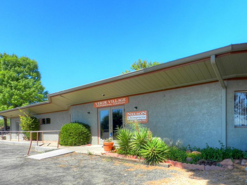 4234 E Western Drive Cottonwood, AZ 86326
