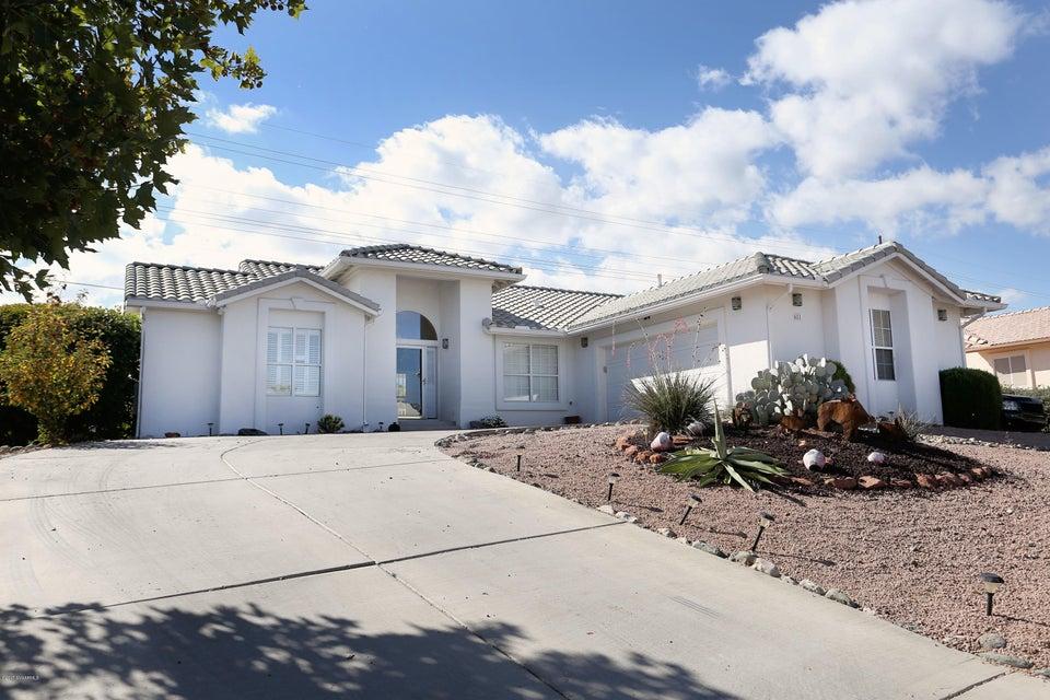 481  Casner Drive Clarkdale, AZ 86324
