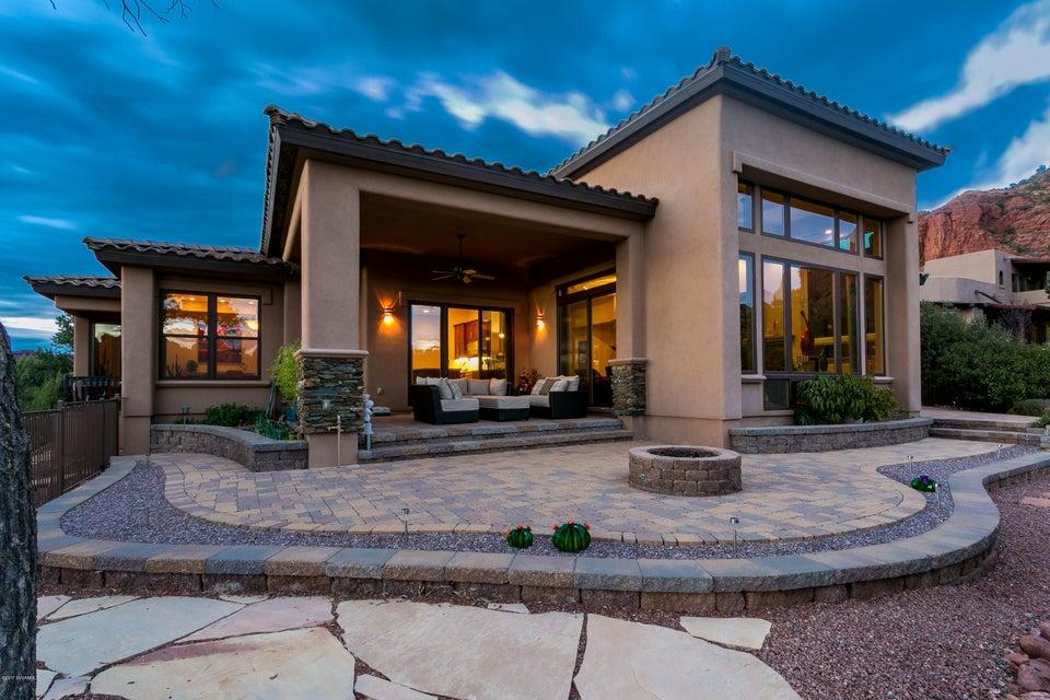 125 E Mallard Drive Sedona, AZ 86336