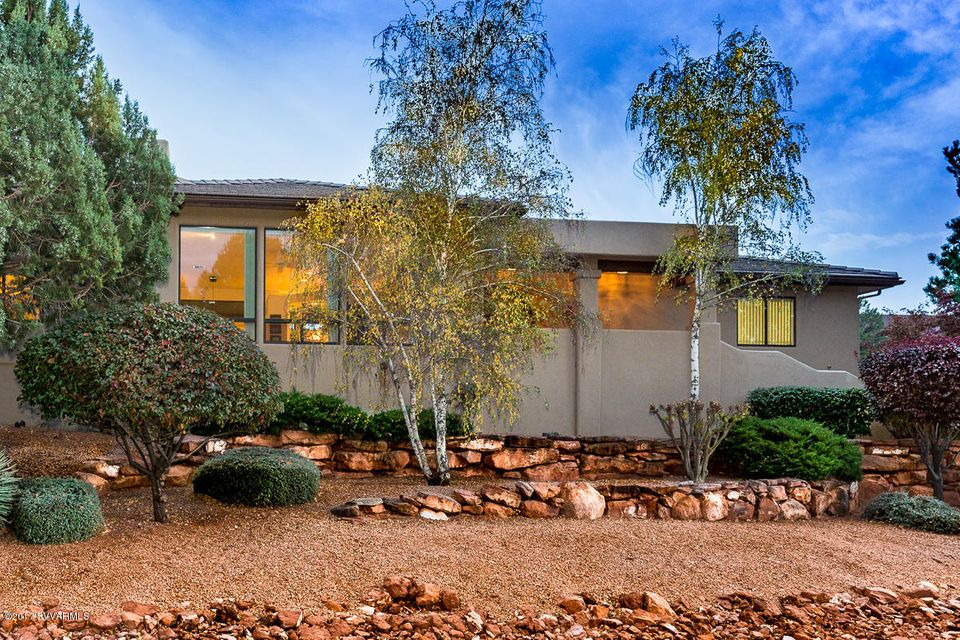 130  Indian Cliffs Rd Sedona, AZ 86336
