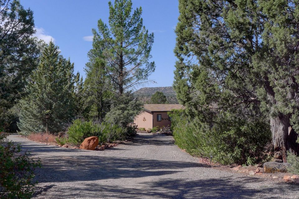 253  Sunset Hills Drive Sedona, AZ 86336