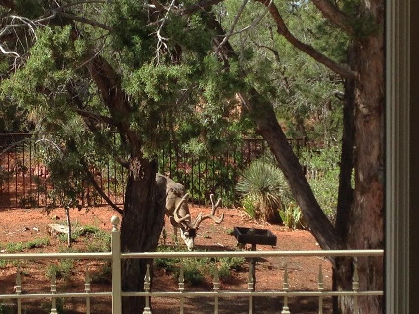 20  Shadow Rock Drive Sedona, AZ 86336