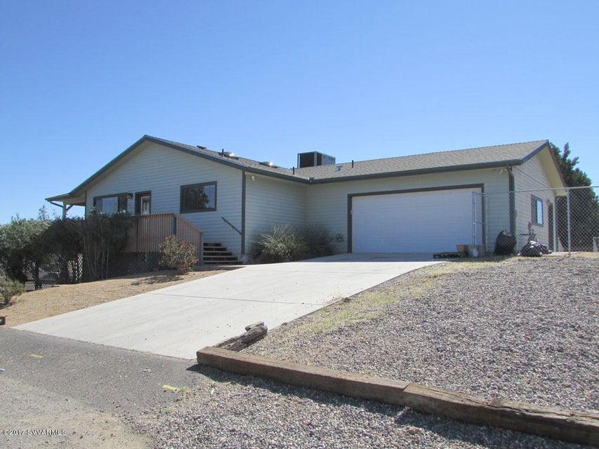 2450 S Mountain View Drive Cottonwood, AZ 86326