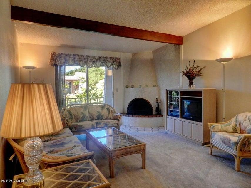 130  Castle Rock Rd #90 Sedona, AZ 86351