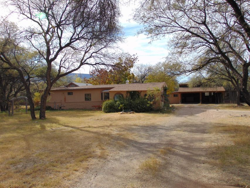 2360 S Squaw Peak Rd Camp Verde, AZ 86322