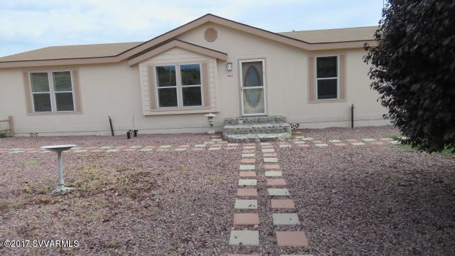 5215 N Old Fort Rd Rimrock, AZ 86335