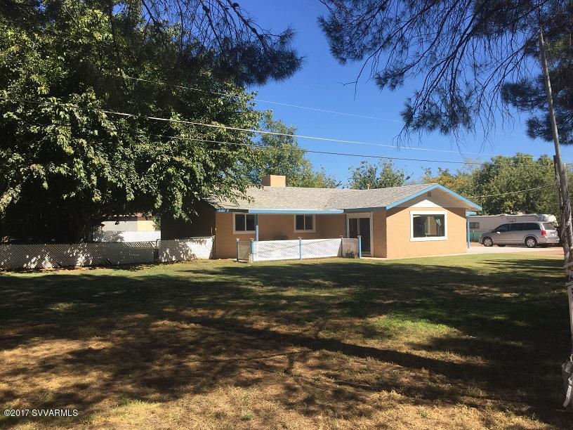 4270  Sandy Hollow Lane Cottonwood, AZ 86326