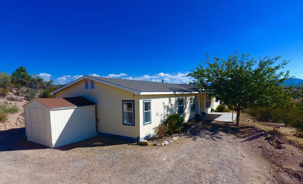 3340 E Millennium Way Rimrock, AZ 86335
