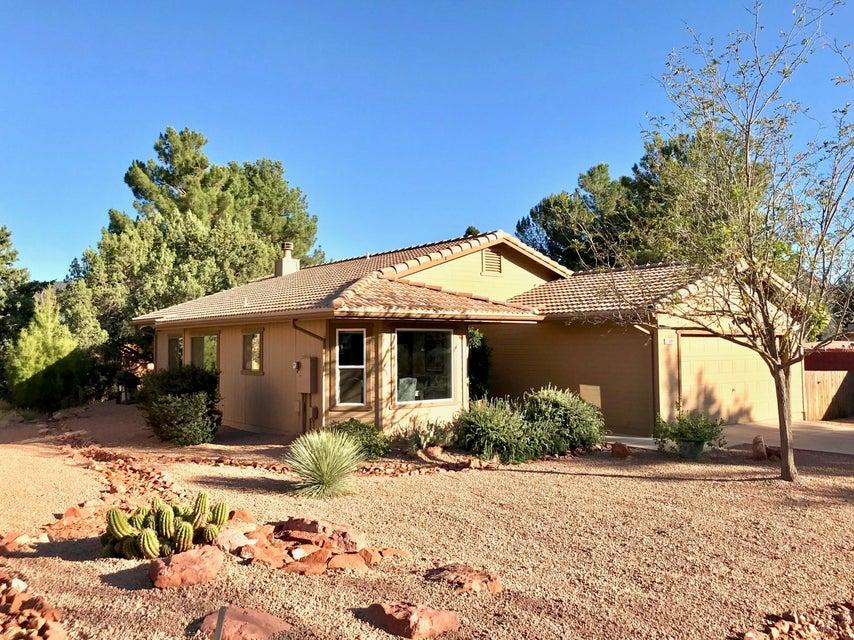300  Canyon Diablo Rd Sedona, AZ 86351