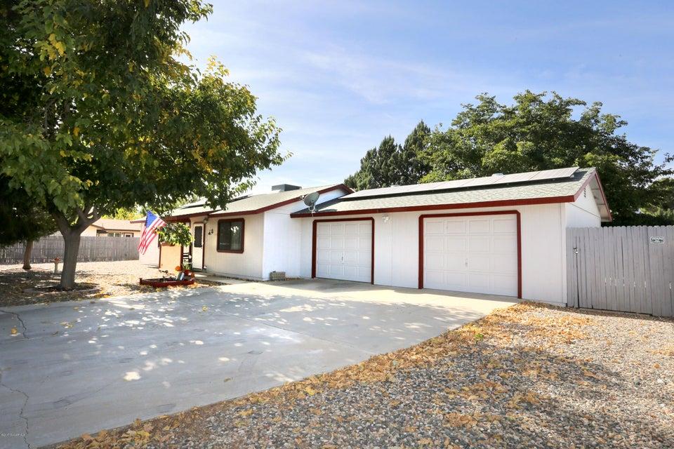1972 S Rancho Manana Circle Cottonwood, AZ 86326