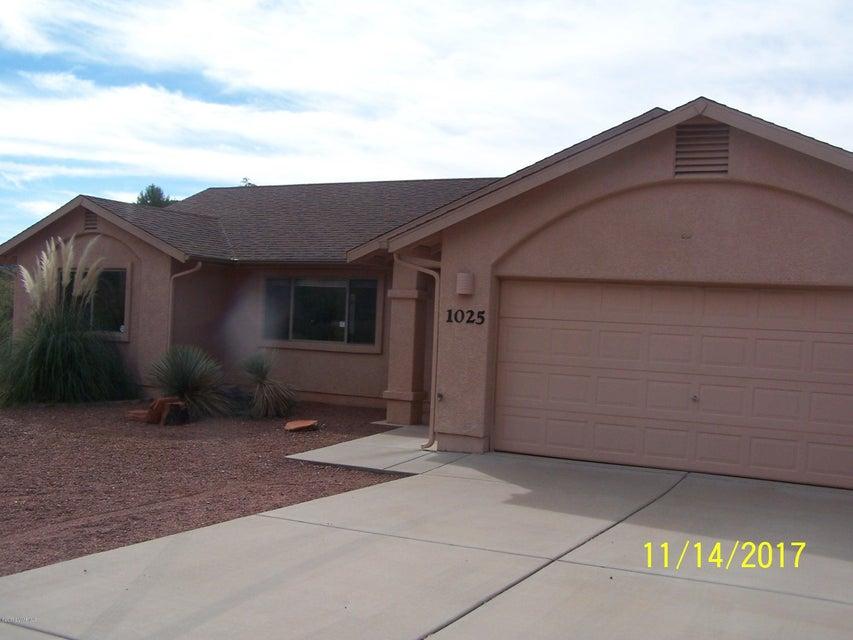 1025  Verde Valley School Rd Sedona, AZ 86351