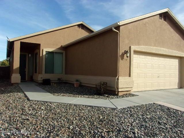 638 S Elk Ridge Drive Camp Verde, AZ 86322