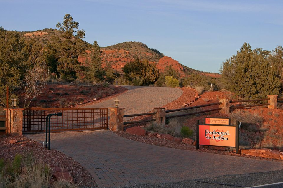 Lot 3  Pedregal -red Rock Loop Sedona, AZ 86336