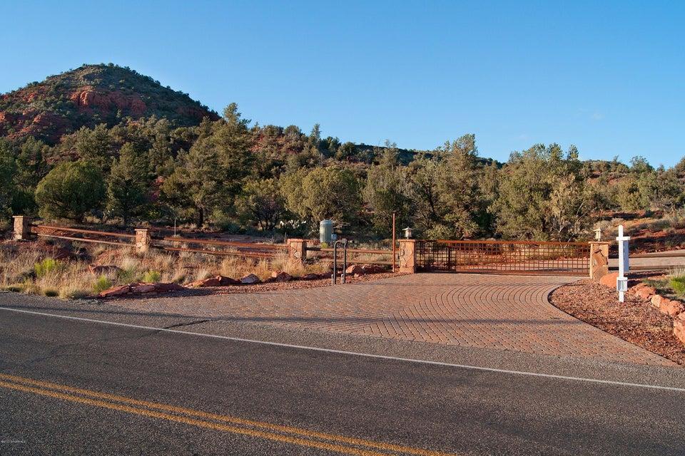 4601(Lot4) Red Rock Loop Sedona, AZ 86336