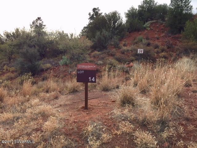 18  Serene Sedona, AZ 86351