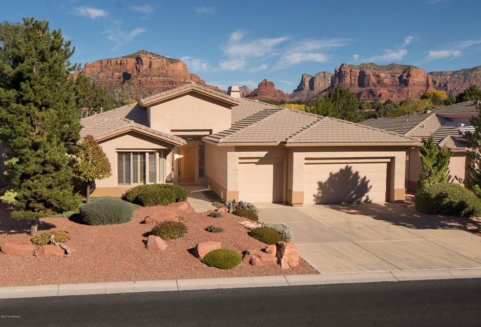773  Crown Ridge Rd Sedona, AZ 86351