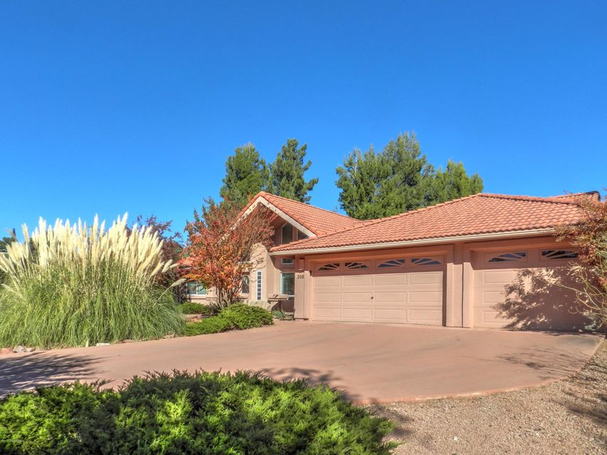 208  Windmere Court Sedona, AZ 86336