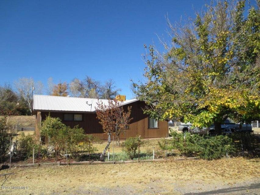 580 S Hopi Drive Camp Verde, AZ 86322