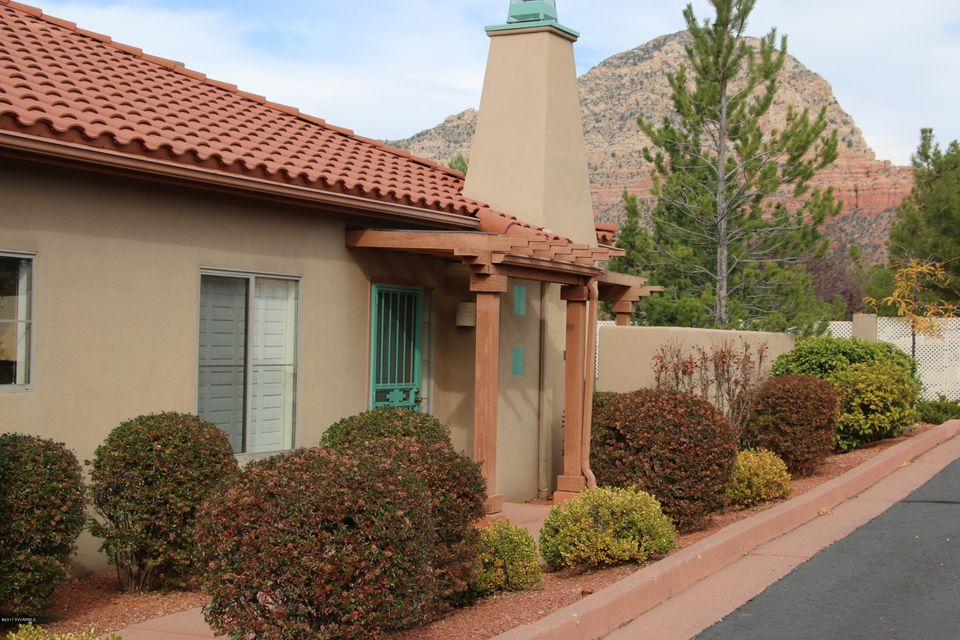861  Dusty Rose Drive Sedona, AZ 86336