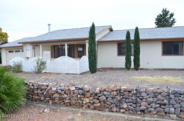1453 E Fir St Cottonwood, AZ 86326