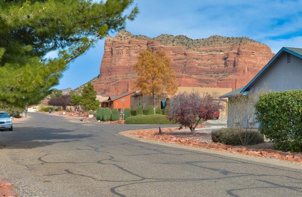 85  Cochise Drive Sedona, AZ 86351