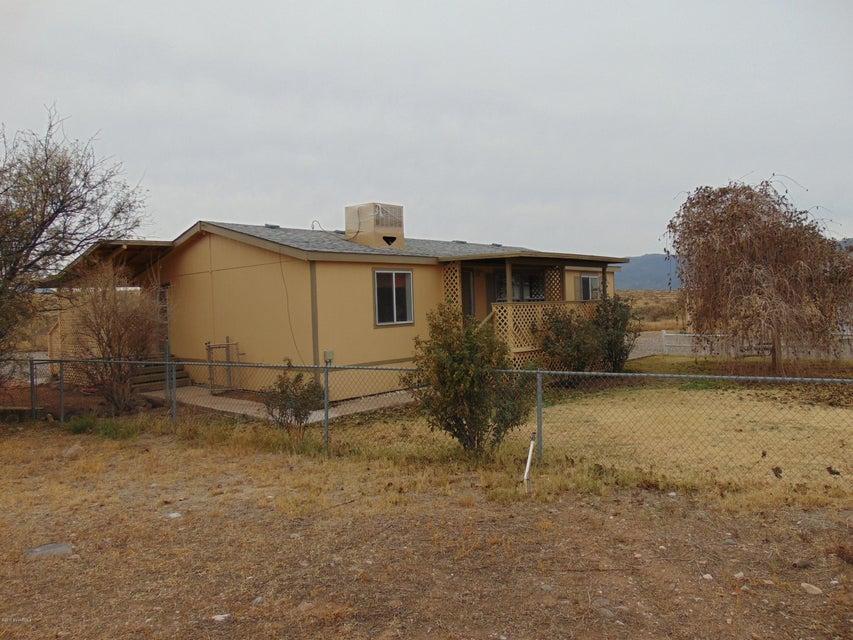 3481 E Desert Drive Camp Verde, AZ 86322