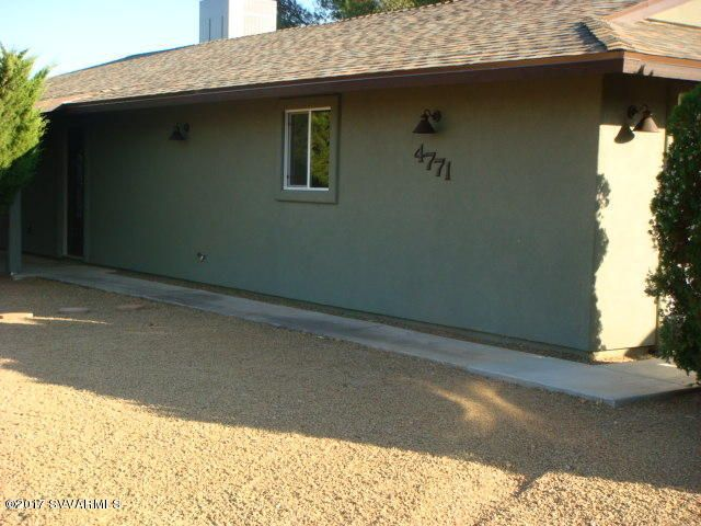 4771 E Horseshoe Lane Cottonwood, AZ 86326