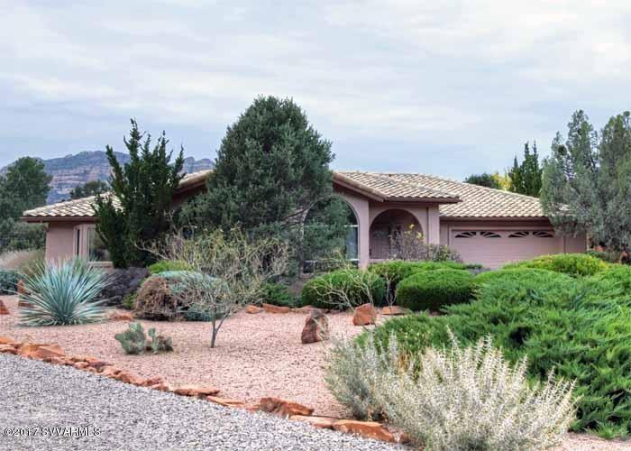 33  Eagle Lane Sedona, AZ 86336