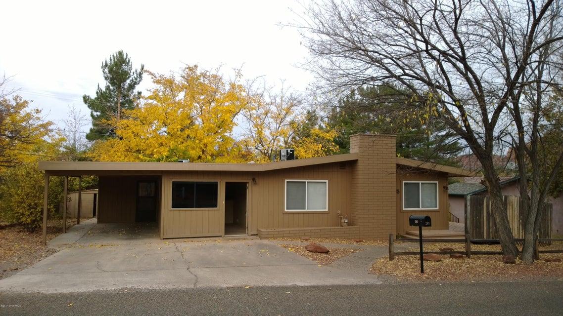 295  View Drive Sedona, AZ 86336