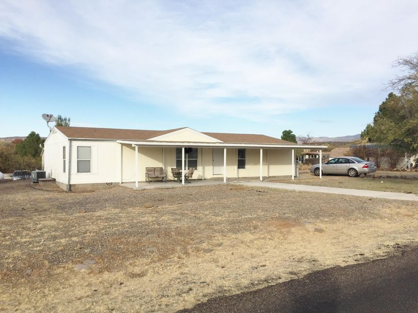 3822 E Clinton Lane Camp Verde, AZ 86322