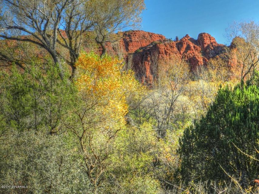 55  Cimarron Ridge Sedona, AZ 86336