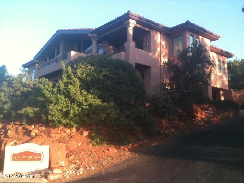 192  Les Springs Lane Sedona, AZ 86336