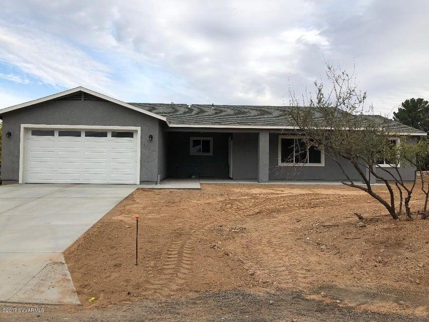 2159 S Cody Circle Cottonwood, AZ 86326
