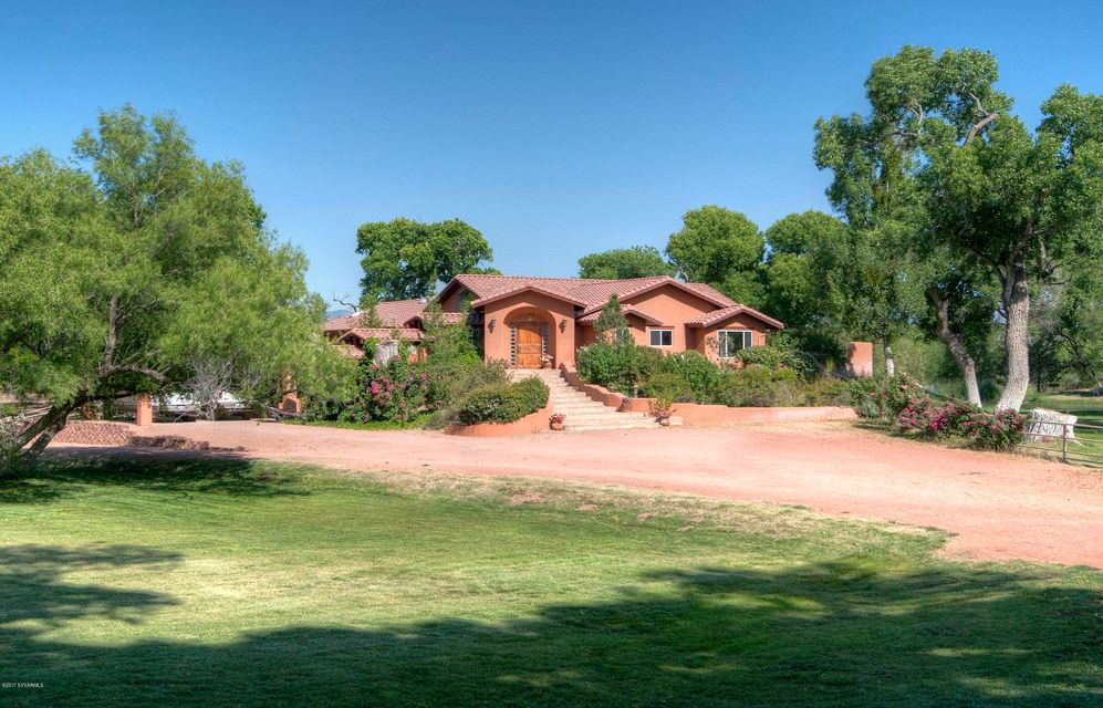 1495  Rio Verde Lane Camp Verde, AZ 86322