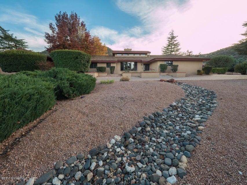 940 E Saddlehorn Rd Sedona, AZ 86351