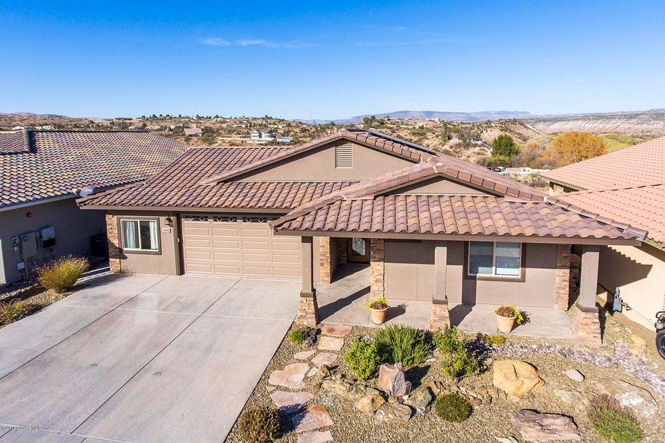 1440 N Eagle View Drive Cottonwood, AZ 86326