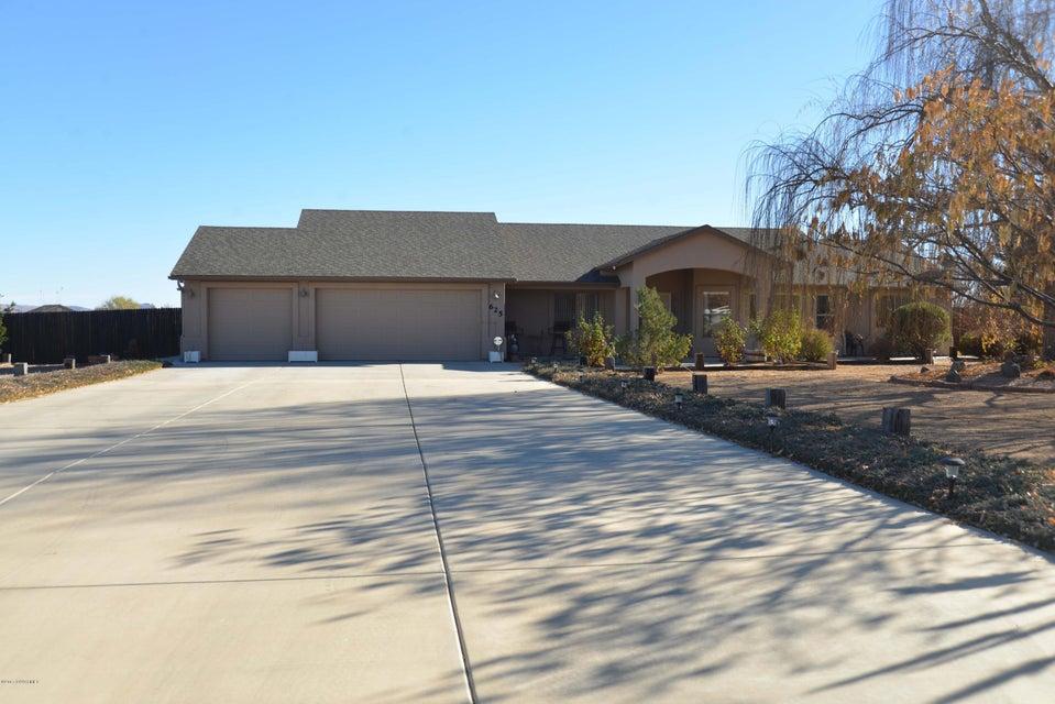 625  Lauren Lane Chino Valley, AZ 86323