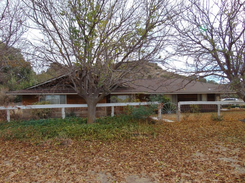 2501 S Flower Pot Ranch Rd Camp Verde, AZ 86322