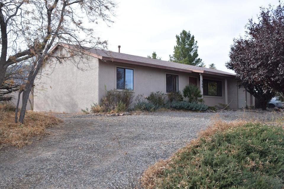 345 E Rancho Vista Way Cottonwood, AZ 86326