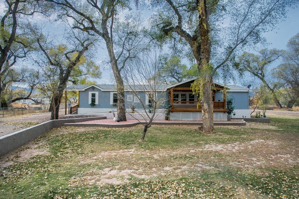 1296 N Chuck Devine Rd Camp Verde, AZ 86322