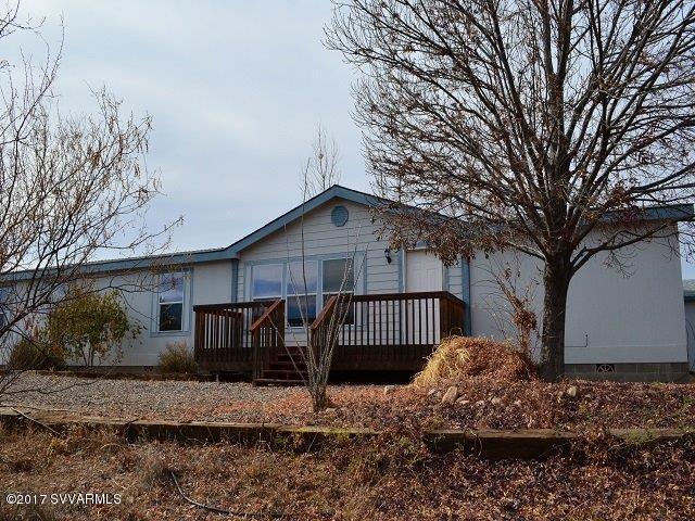 6384 S Cedar Springs St Camp Verde, AZ 86322