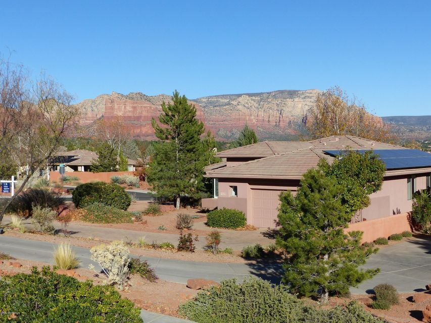 1170  Crown Ridge Rd Sedona, AZ 86351