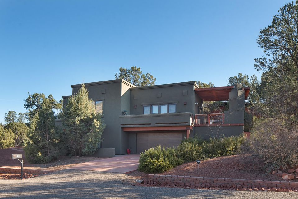 70  El Camino Grande Sedona, AZ 86336